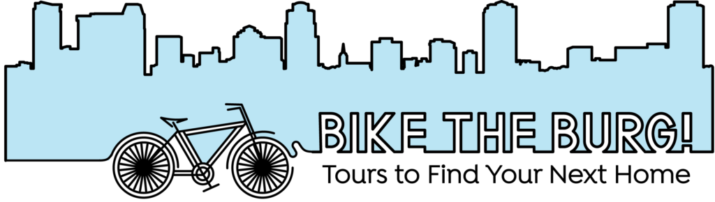 Bike the Burg! Tours to find your next home